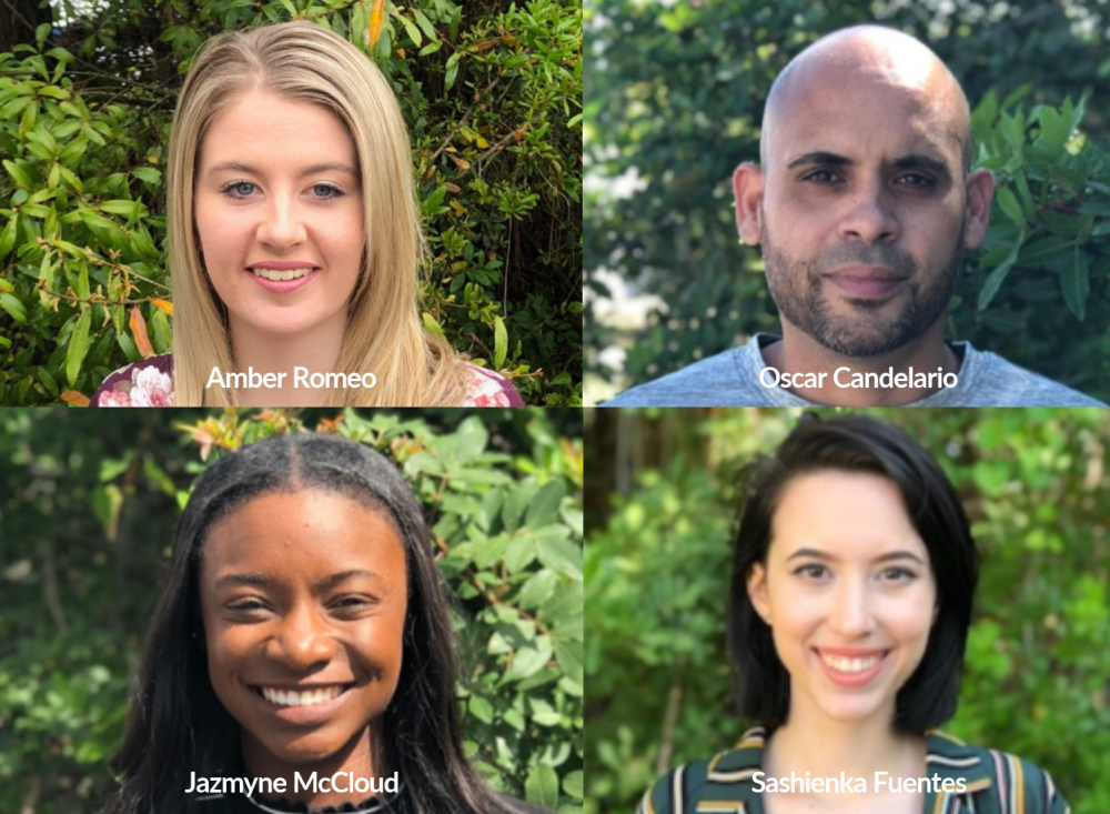 new hires at Enable Me