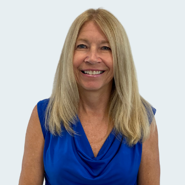 Vanessa Mourino, Customer Service Manager